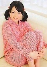 Japanese teen - Akina Tokunaga