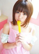 japan schoolgirl - Chiaki Kosuge